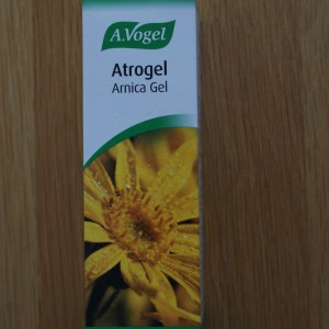 A. Vogel Astrogel Arnica Gel 100ml