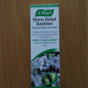 A. Vogel Stress Relief Daytime15ml