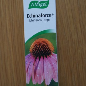A.Vogel Echinaforce Echinacea Drops 15ml
