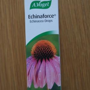 A.Vogel Echinaforce Echinacea Drops 15ml