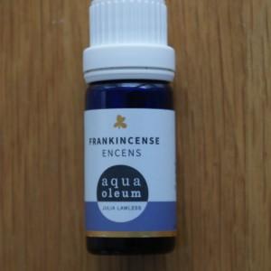 Aqua Oleum Frankincense Essential Oil 10ml