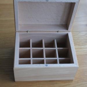 Aqua Oleum Aromatherapy Storage Box