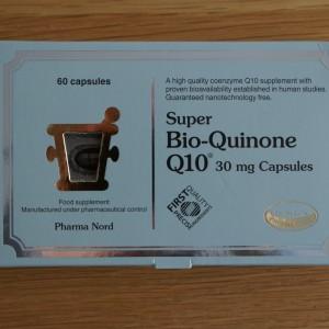 Pharma Nord Super Bio-Quinone Q10 60 capsules