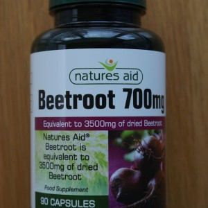 Natures Aid Beetroot 700mg