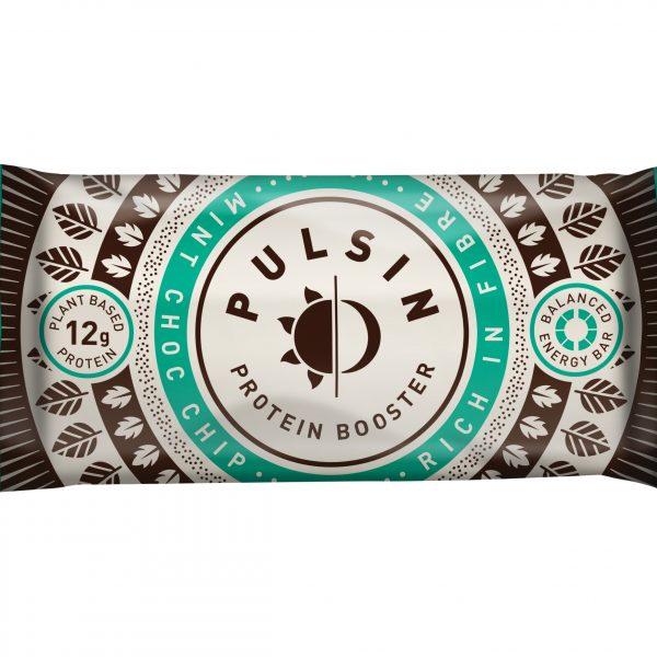 protein bar mint